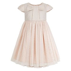 Monsoon 6-12 month Baby Girl Dress